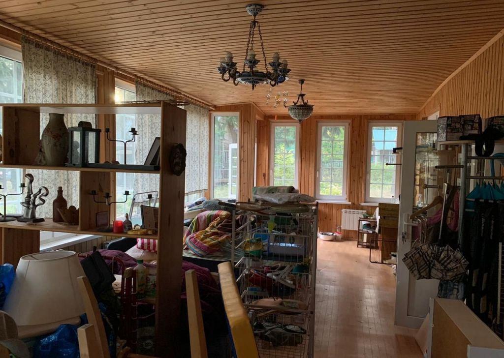 Продажа дома дачный посёлок Кратово, улица Энгельса, цена 22000000 рублей, 2021 год объявление №522354 на megabaz.ru
