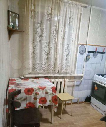 Аренда однокомнатной квартиры рабочий посёлок Столбовая, Парковая улица 8, цена 15000 рублей, 2021 год объявление №1273748 на megabaz.ru