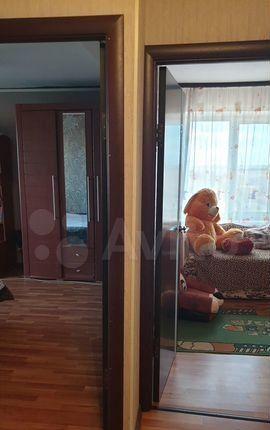 Аренда двухкомнатной квартиры рабочий посёлок Михнево, улица Чайковского 1, цена 22000 рублей, 2021 год объявление №1330320 на megabaz.ru