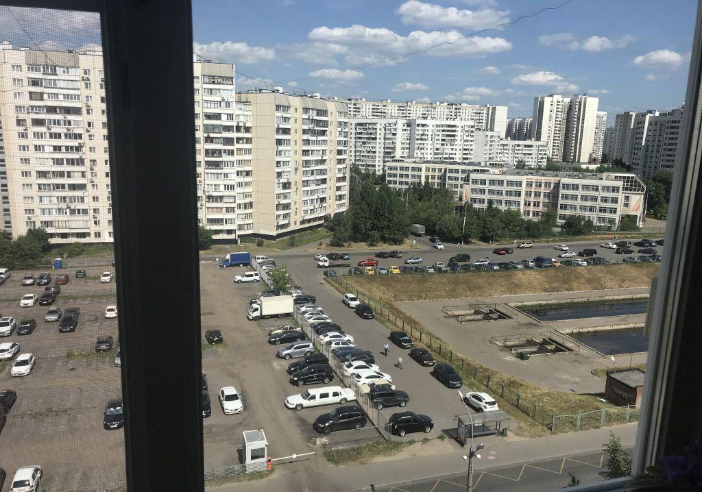 Продажа трёхкомнатной квартиры Москва, метро Братиславская, Мячковский бульвар 8, цена 12900000 рублей, 2021 год объявление №522180 на megabaz.ru