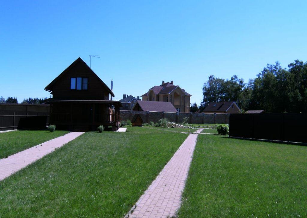 Продажа дома деревня Марьино, цена 17750000 рублей, 2021 год объявление №537503 на megabaz.ru