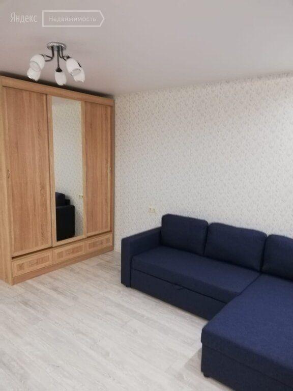 Аренда двухкомнатной квартиры село Рождествено, Рождественский бульвар 7, цена 27000 рублей, 2021 год объявление №1314752 на megabaz.ru