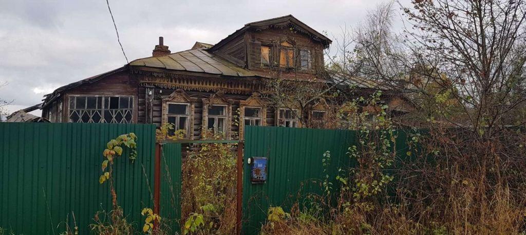 Продажа дома деревня Гаврилково, цена 3500000 рублей, 2021 год объявление №522331 на megabaz.ru