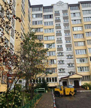 Аренда однокомнатной квартиры Королёв, Большая Комитетская улица 32, цена 20000 рублей, 2021 год объявление №1342283 на megabaz.ru