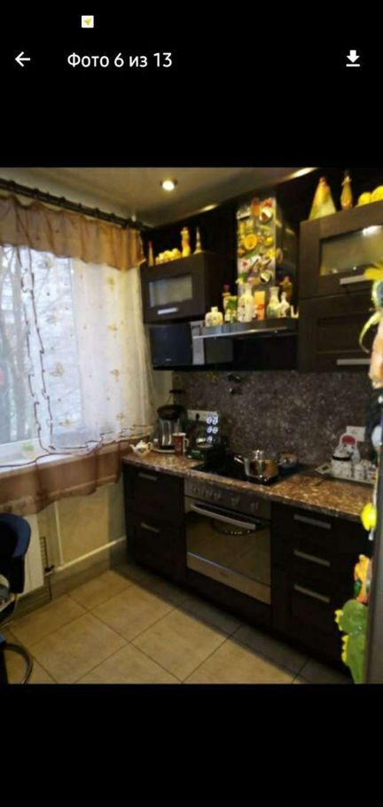 Аренда комнаты Москва, метро Красногвардейская, Кустанайская улица 11к1, цена 17000 рублей, 2021 год объявление №1246965 на megabaz.ru
