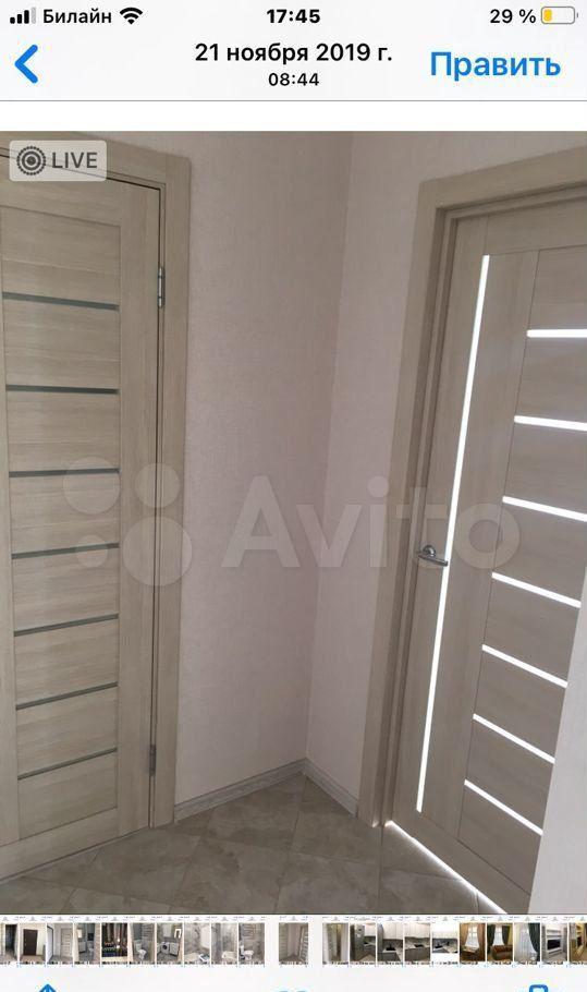 Продажа однокомнатной квартиры Химки, улица Германа Титова 8, цена 6800000 рублей, 2021 год объявление №638350 на megabaz.ru
