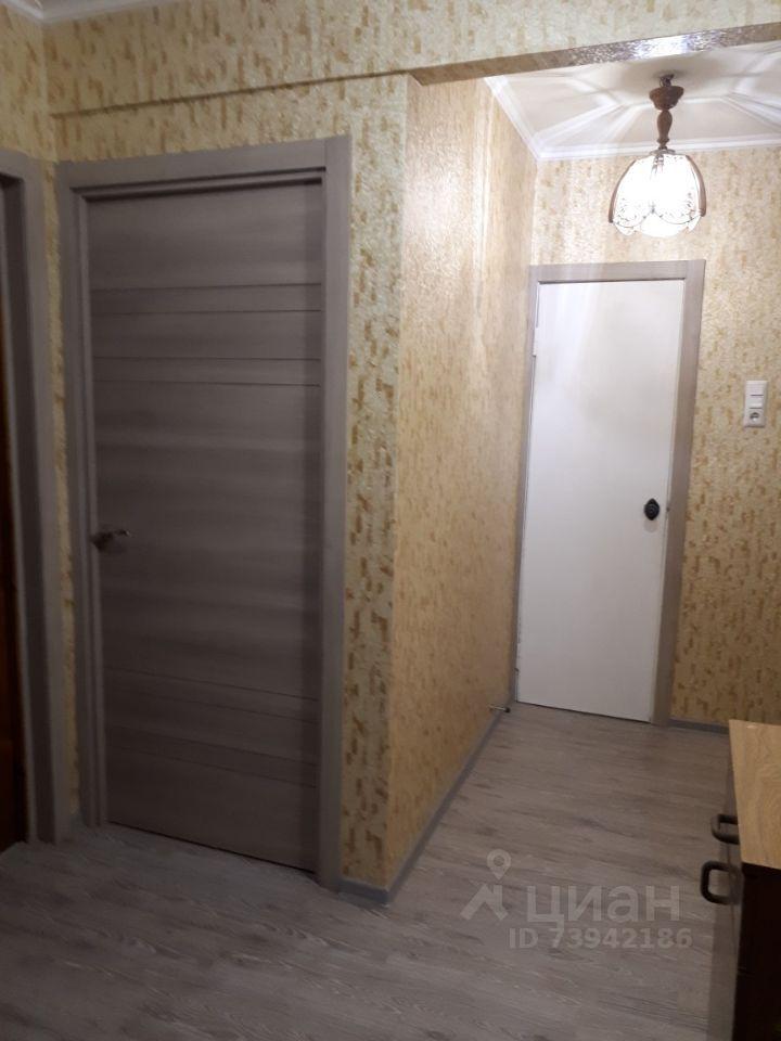 Аренда двухкомнатной квартиры Старая Купавна, улица Ленина 20, цена 24000 рублей, 2021 год объявление №1398416 на megabaz.ru