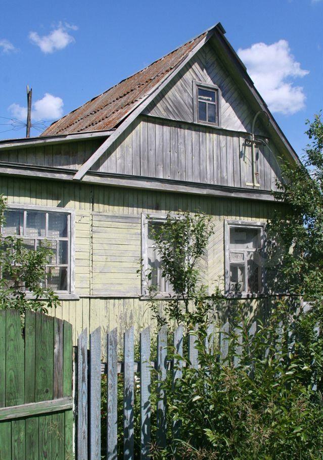 Продажа дома садовое товарищество Строитель, цена 350000 рублей, 2021 год объявление №599903 на megabaz.ru