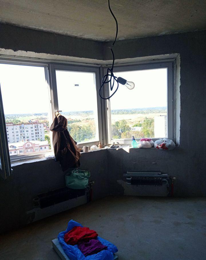 Продажа студии Красноармейск, улица Морозова 16, цена 1830000 рублей, 2021 год объявление №488484 на megabaz.ru