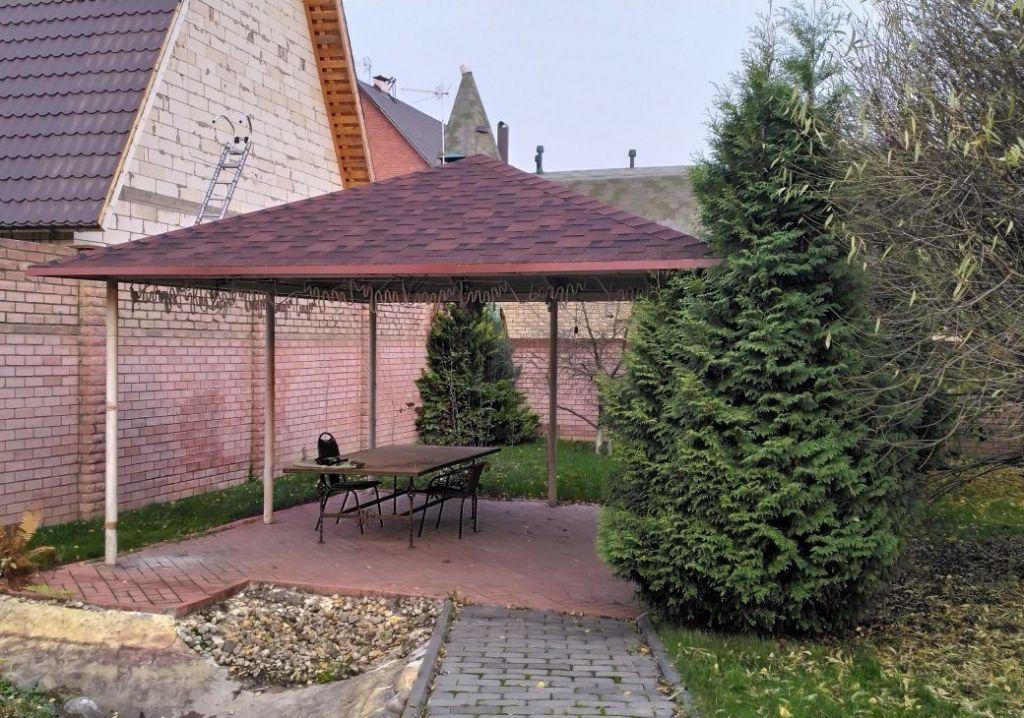 Продажа дома деревня Картино, цена 23000000 рублей, 2021 год объявление №522195 на megabaz.ru