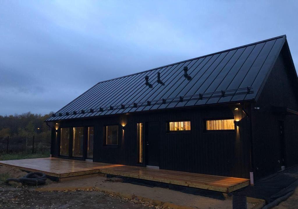 Продажа дома деревня Новинки, цена 6255555 рублей, 2021 год объявление №522219 на megabaz.ru