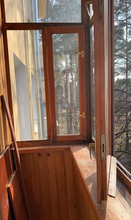 Продажа однокомнатной квартиры деревня Одинцово, цена 3200000 рублей, 2020 год объявление №522797 на megabaz.ru