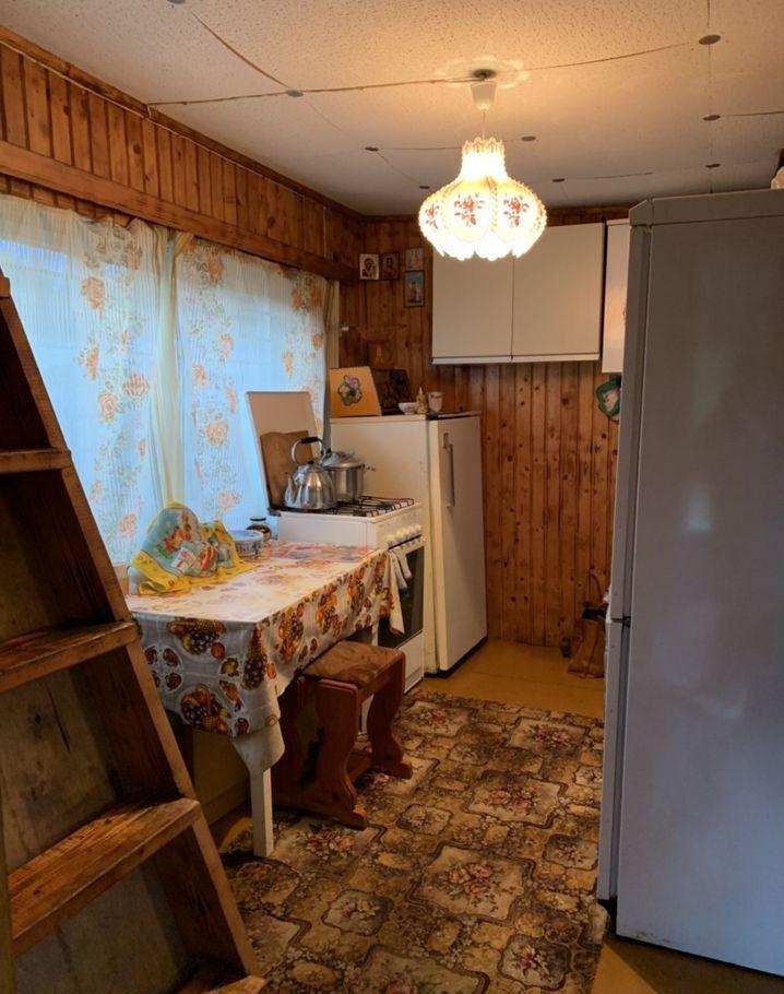 Продажа дома СНТ Заозёрный, Заозёрная улица, цена 1600000 рублей, 2021 год объявление №476700 на megabaz.ru