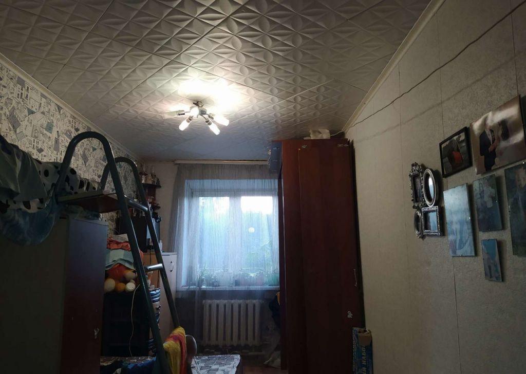 Продажа трёхкомнатной квартиры село Павловская Слобода, улица 1 Мая 13, цена 4600000 рублей, 2021 год объявление №504321 на megabaz.ru