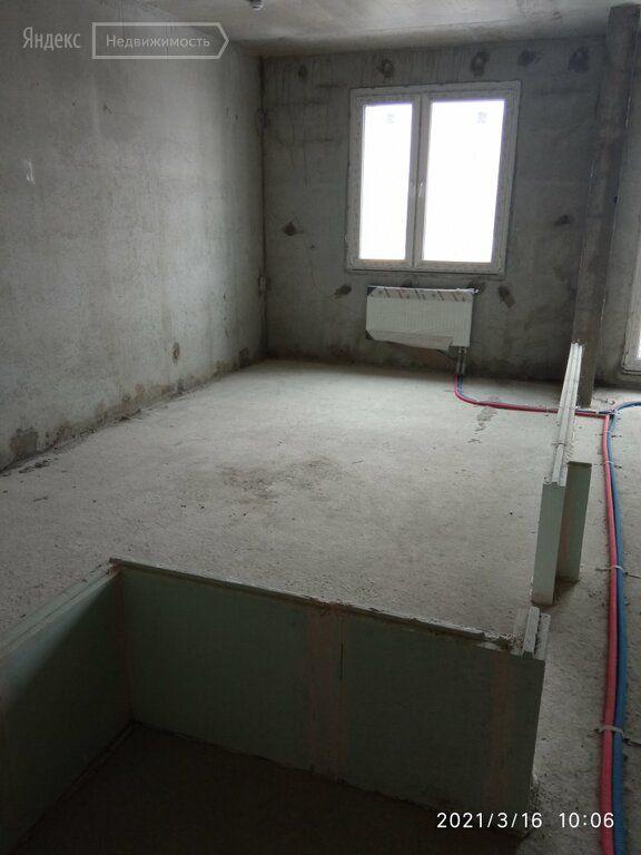 Продажа однокомнатной квартиры Лыткарино, цена 4600000 рублей, 2021 год объявление №592878 на megabaz.ru