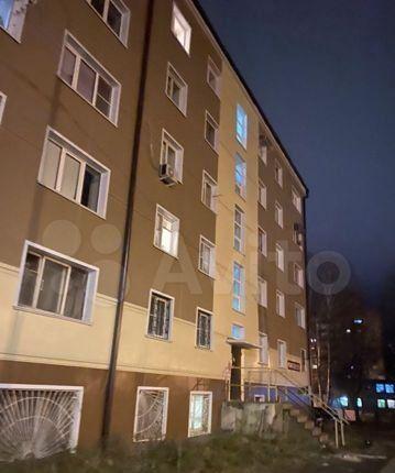 Аренда студии Воскресенск, улица Менделеева 17, цена 10000 рублей, 2021 год объявление №1274566 на megabaz.ru