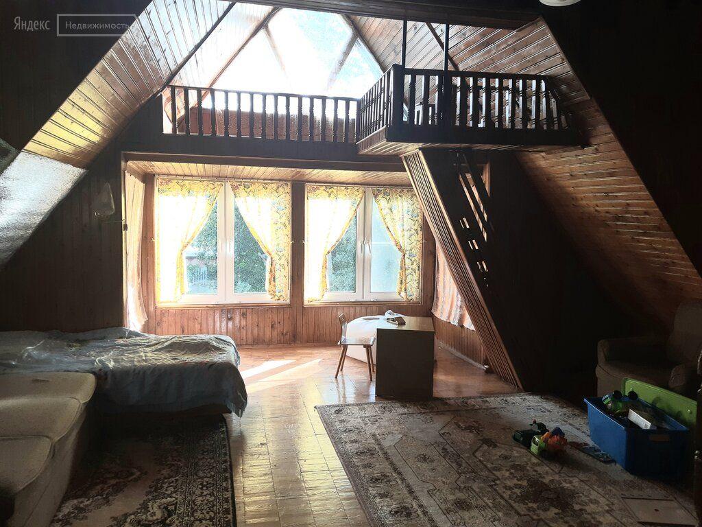 Продажа дома СНТ Рассвет, цена 3700000 рублей, 2021 год объявление №522668 на megabaz.ru