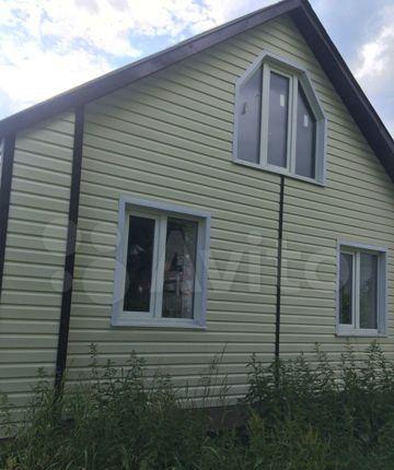 Продажа дома деревня Цибино, Центральная улица 96, цена 2800000 рублей, 2021 год объявление №519376 на megabaz.ru