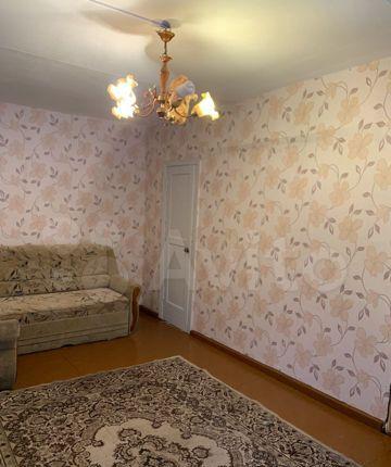 Аренда двухкомнатной квартиры поселок Новый Городок, цена 15000 рублей, 2021 год объявление №1288306 на megabaz.ru