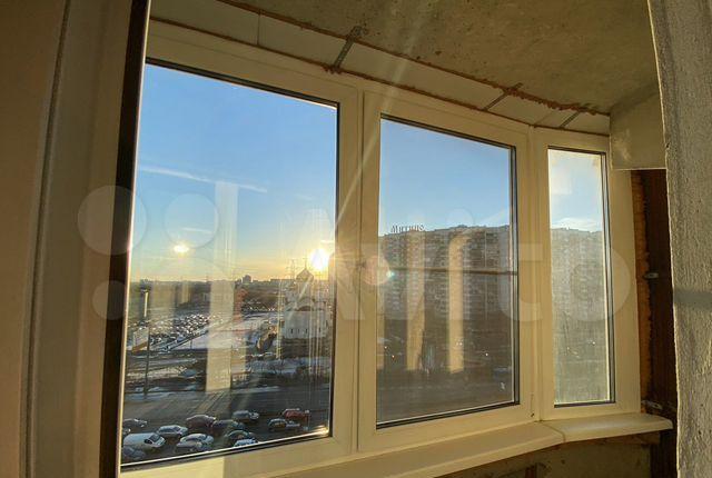 Продажа однокомнатной квартиры Москва, метро Волоколамская, Пятницкое шоссе 6, цена 10500000 рублей, 2021 год объявление №593964 на megabaz.ru