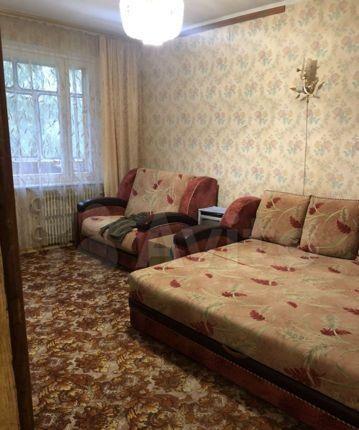 Продажа однокомнатной квартиры поселок имени Тельмана, цена 2800000 рублей, 2021 год объявление №542318 на megabaz.ru