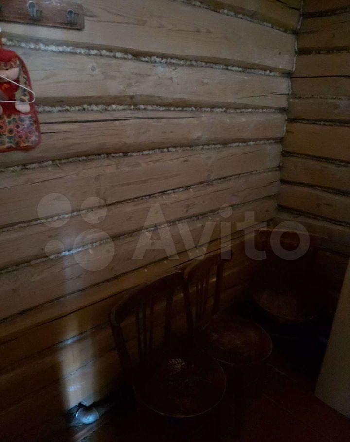 Продажа дома деревня Алёшино, цена 1650000 рублей, 2021 год объявление №564962 на megabaz.ru
