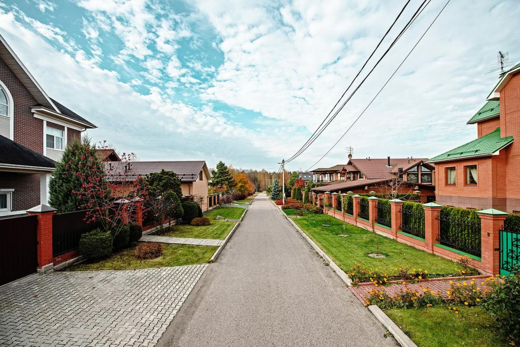Продажа дома деревня Афанасово, Лесопарковая улица, цена 19500000 рублей, 2021 год объявление №506532 на megabaz.ru