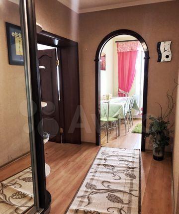 Аренда однокомнатной квартиры Хотьково, улица Майолик 6, цена 22500 рублей, 2021 год объявление №1233593 на megabaz.ru
