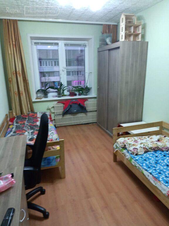 Продажа комнаты село Атепцево, Речная улица 9, цена 1500000 рублей, 2021 год объявление №534789 на megabaz.ru