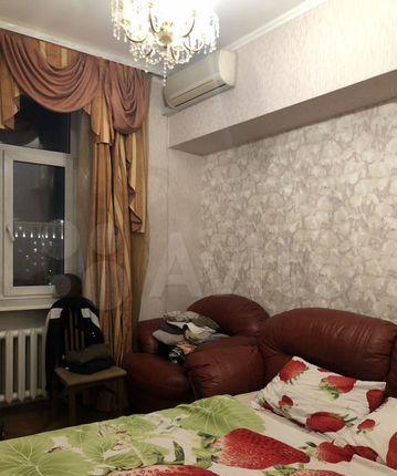 Аренда комнаты Москва, метро Парк Победы, площадь Победы 1кБ, цена 30000 рублей, 2021 год объявление №1339583 на megabaz.ru