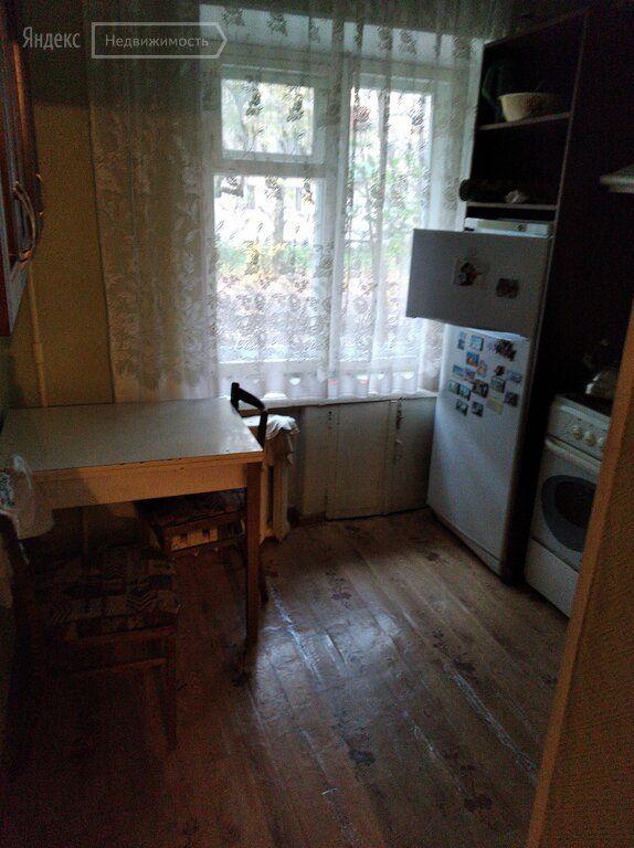 Аренда двухкомнатной квартиры Кубинка, цена 20000 рублей, 2021 год объявление №1248353 на megabaz.ru