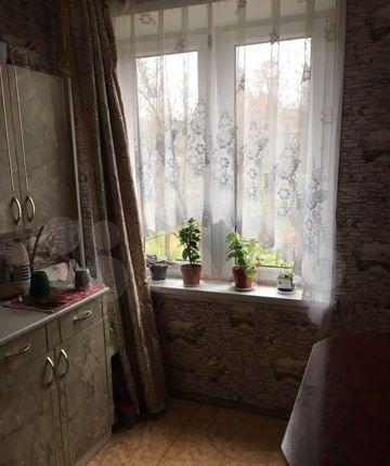 Продажа однокомнатной квартиры Москва, метро Кузьминки, Волгоградский проспект 138к2, цена 7000000 рублей, 2021 год объявление №532200 на megabaz.ru