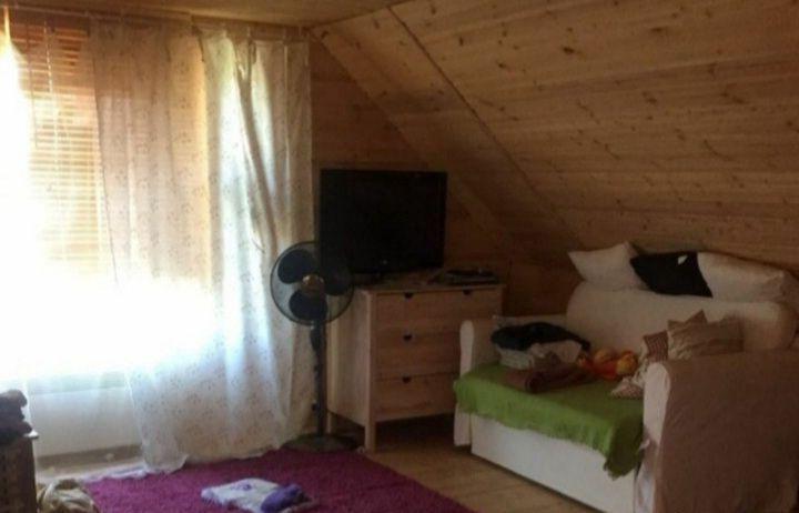 Продажа дома село Бужаниново, цена 2700000 рублей, 2020 год объявление №524027 на megabaz.ru