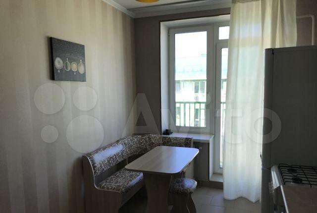 Аренда однокомнатной квартиры деревня Брёхово, цена 23000 рублей, 2021 год объявление №1273898 на megabaz.ru