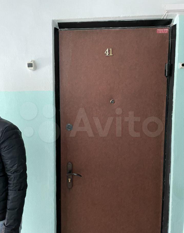 Продажа двухкомнатной квартиры Черноголовка, Лесная улица 4, цена 2900000 рублей, 2021 год объявление №607570 на megabaz.ru