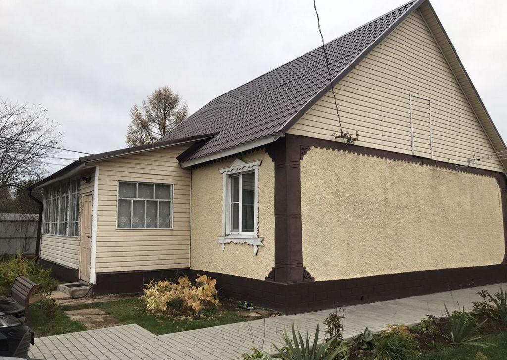 Аренда дома поселок совхоза Останкино, Спортивная улица 10, цена 27000 рублей, 2021 год объявление №1255296 на megabaz.ru