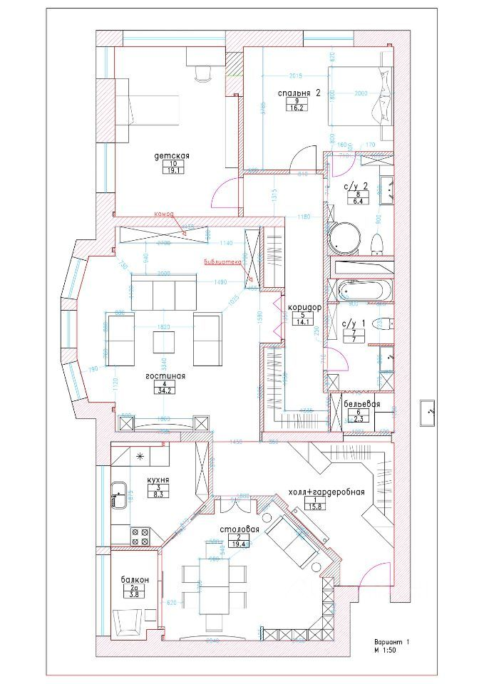 Продажа четырёхкомнатной квартиры Москва, метро Новослободская, 2-й Щемиловский переулок 4, цена 74500000 рублей, 2021 год объявление №641292 на megabaz.ru