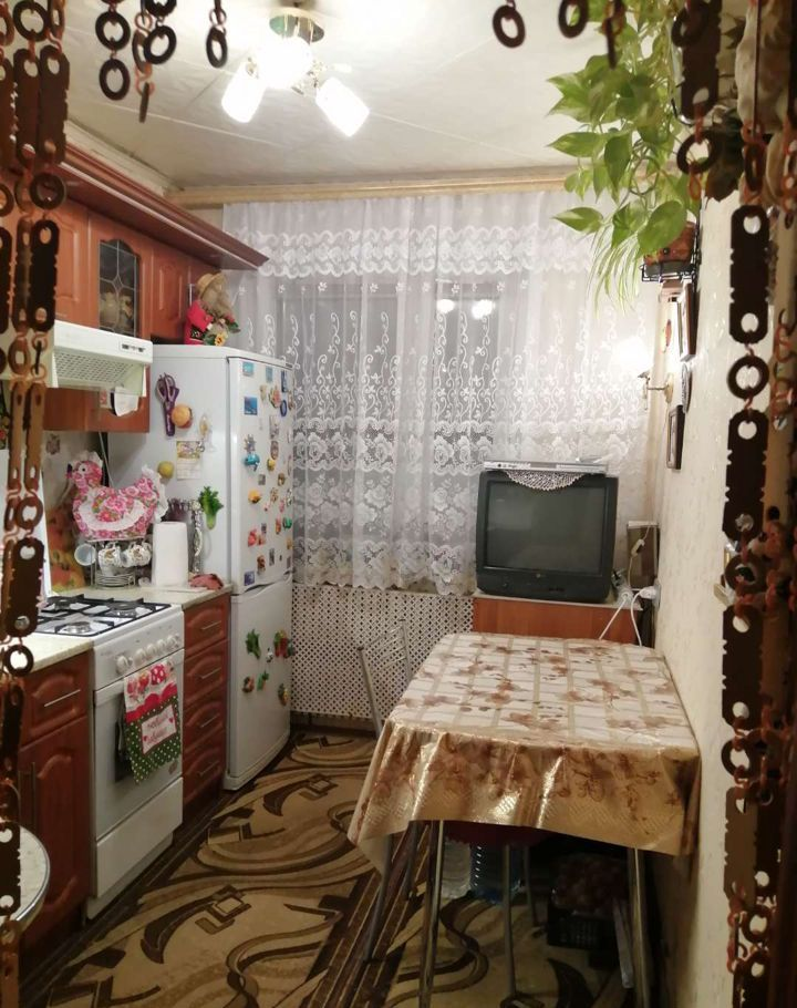 Продажа двухкомнатной квартиры Орехово-Зуево, Набережная улица 21, цена 3200000 рублей, 2021 год объявление №558738 на megabaz.ru