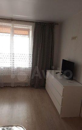 Аренда однокомнатной квартиры село Верзилово, цена 15000 рублей, 2021 год объявление №1273895 на megabaz.ru