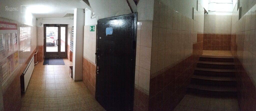 Продажа двухкомнатной квартиры Москва, метро Варшавская, Варшавское шоссе 66, цена 11450000 рублей, 2021 год объявление №522985 на megabaz.ru