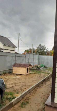 Продажа дома село Речицы, цена 4950000 рублей, 2021 год объявление №538488 на megabaz.ru