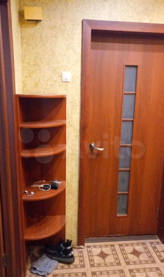 Аренда однокомнатной квартиры Истра, улица 9 Гвардейской Дивизии 43, цена 20000 рублей, 2021 год объявление №1428482 на megabaz.ru