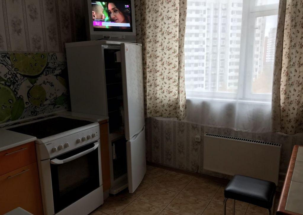Аренда двухкомнатной квартиры Москва, метро Лермонтовский проспект, Жулебинский бульвар 18/8, цена 40000 рублей, 2021 год объявление №1248216 на megabaz.ru