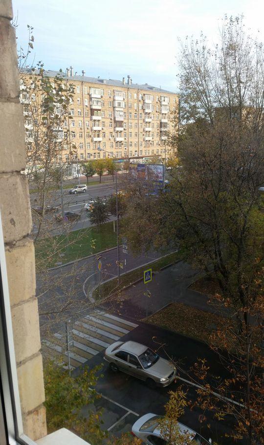 Продажа двухкомнатной квартиры Москва, метро Варшавская, Варшавское шоссе 66, цена 11450000 рублей, 2021 год объявление №522975 на megabaz.ru