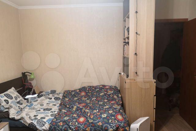 Продажа однокомнатной квартиры село Тарасовка, Центральная улица 11, цена 3500000 рублей, 2021 год объявление №540261 на megabaz.ru