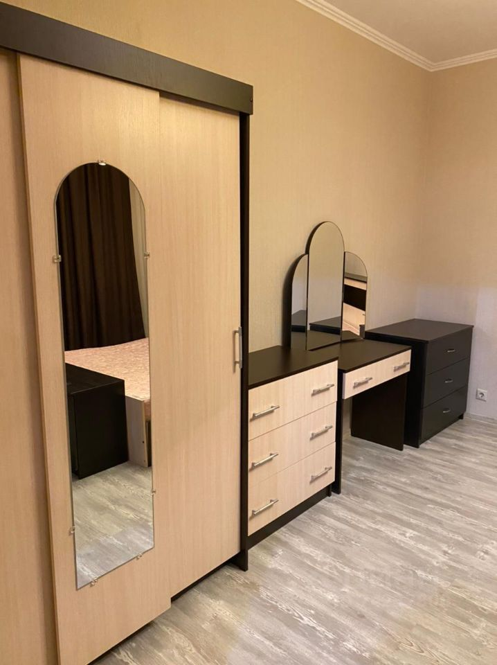 Аренда трёхкомнатной квартиры деревня Бузланово, цена 40000 рублей, 2021 год объявление №1415448 на megabaz.ru