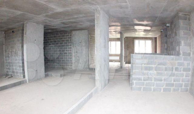 Продажа четырёхкомнатной квартиры поселок Горки-10, цена 6900000 рублей, 2021 год объявление №352859 на megabaz.ru