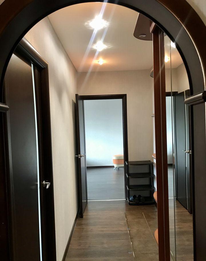Аренда двухкомнатной квартиры деревня Давыдово, улица 2-й Микрорайон 13А, цена 17000 рублей, 2021 год объявление №1249175 на megabaz.ru