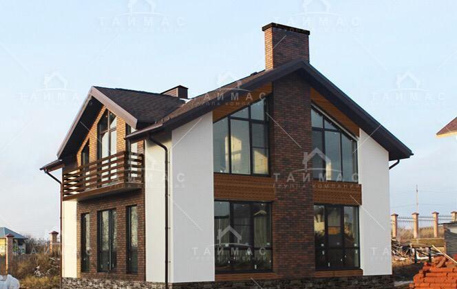 Продажа дома поселок Глебовский, цена 11969000 рублей, 2021 год объявление №456896 на megabaz.ru