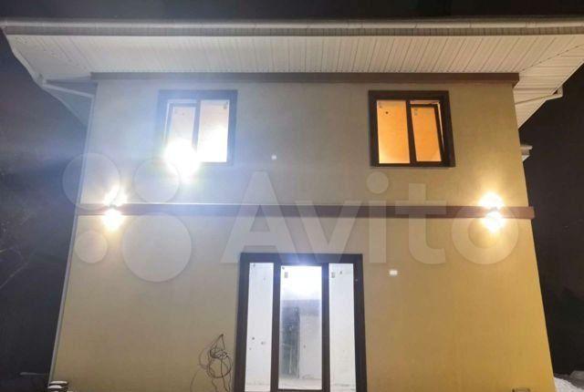 Продажа дома поселок Мещерино, цена 9500000 рублей, 2021 год объявление №553514 на megabaz.ru